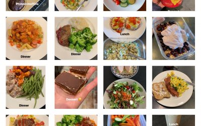 What foods should I eat to lose weight?